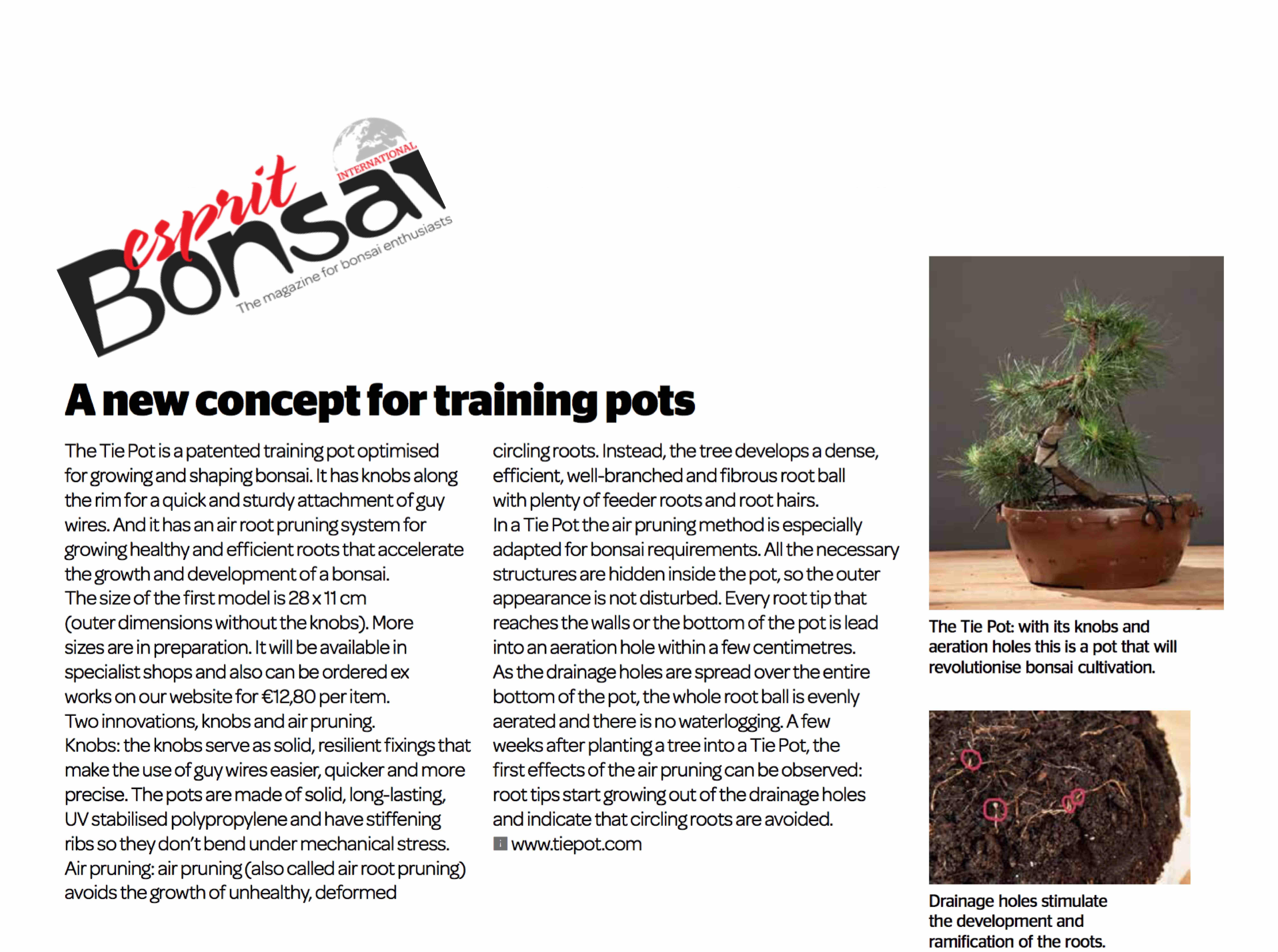 A new concept of traininig pots-2