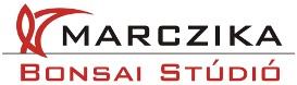 Marczika Bonsai Stúdió logo